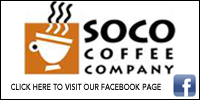 SoCo Coffee Facebook