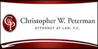 Chris Peterman