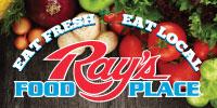 Ray's 2014