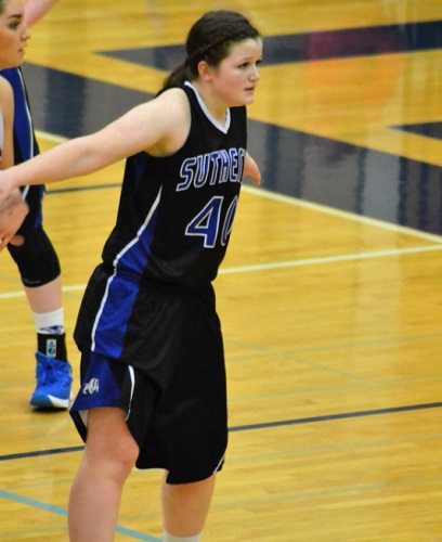 Megan Bradley Basketball 1