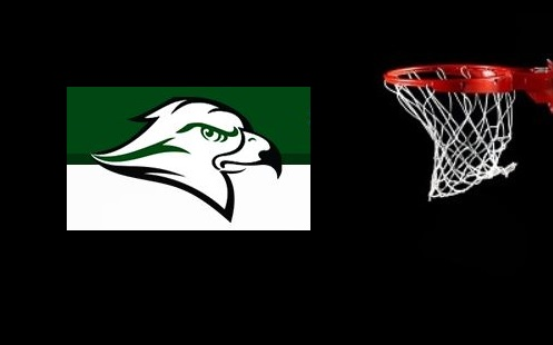 UCC Riverhawks basketball stock image
