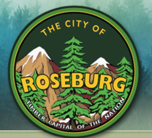 City of Roseburg 160604