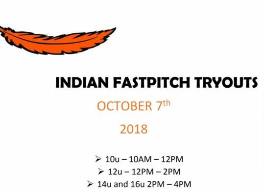 180925 Fastpitch tryouts 2