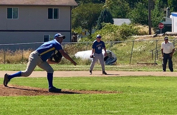 180812 Roseburg Brewers vs Dux